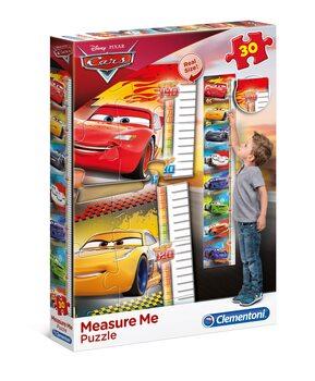 Palapeli Autot - Measure Me