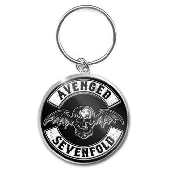Avenged Sevenfold Deathbat Avaimenperä