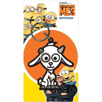 Despicable Me 3 - Unigoat Avaimenperä