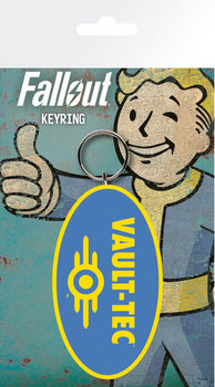 Fallout 4 - Vault Tec Avaimenperä