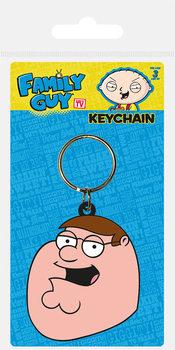 Family Guy - Peter Face Avaimenperä