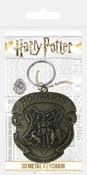 Harry Potter - Hogwarts Crest Avaimenperä