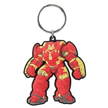 Iron-Man - Hulkbuster Avaimenperä