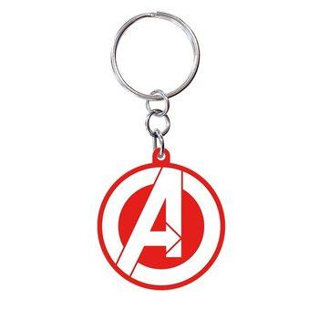 Marvel - Avengers logo Avaimenperä