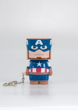 Avaimenperä Marvel - Captain America