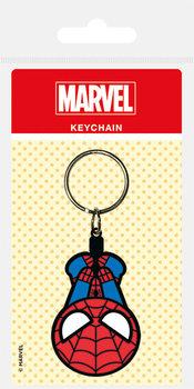 Marvel Kawaii - Spiderman Avaimenperä