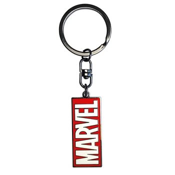 Marvel - Marvel logo Avaimenperä