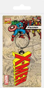 Marvel - X-Men Logo Avaimenperä