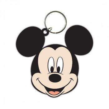 Mikki Hiiri (Mickey Mouse) - Head Avaimenperä