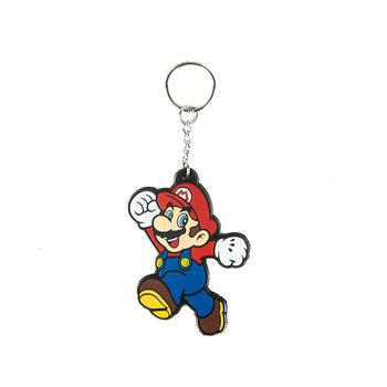 Nintendo - Mario Avaimenperä