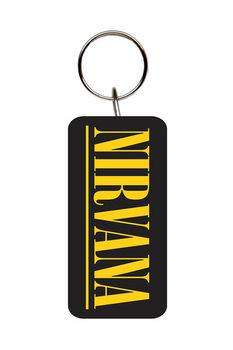 Avaimenperä, Nirvana - Logo