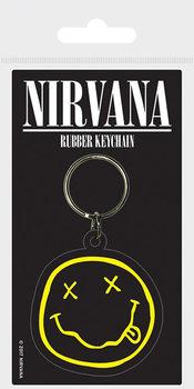 Avaimenperä Nirvana - Smiley