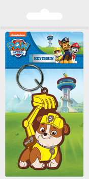 Paw Patrol - Rubble Avaimenperä