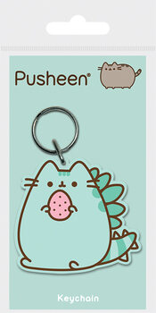 Avaimenperä Pusheen - Pusheenosaurus