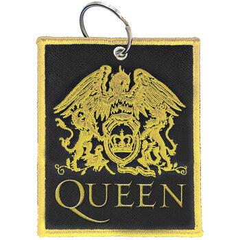 Avaimenperä Queen - Classic Crest