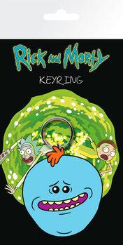Rick And Morty - Meeseeks Avaimenperä