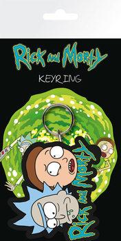 Rick & Morty Avaimenperä