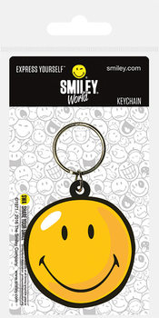 Smiley - World Face Avaimenperä