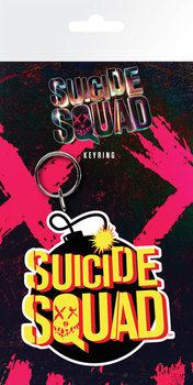 Suicide Squad - Bomb Avaimenperä