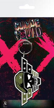 Suicide Squad - Rick Flag Avaimenperä