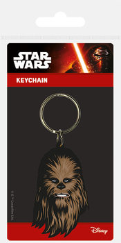 Tähtien sota - Chewbacca Avaimenperä