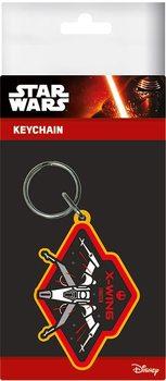 Tähtien sota: Episodi VII – The Force Awakens - X Wing Avaimenperä