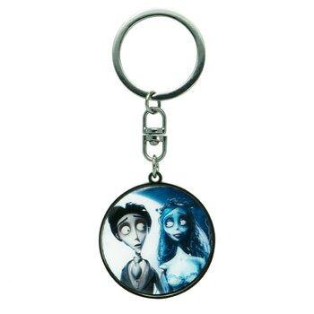 Avaimenperä Tim Burton's Corpse Bride - Victor&Emily