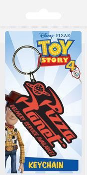 Toy Story 4 - Pizza Planet Avaimenperä
