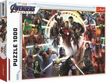 Palapeli Avengers: Endgame
