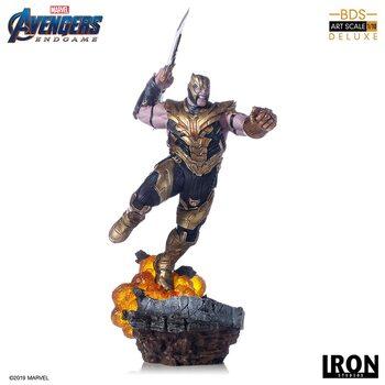 Figurine Avengers: Endgame - Thanos (Deluxe)