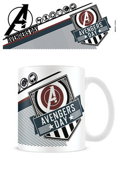 Caneca Avengers Gamerverse - Avengers Day