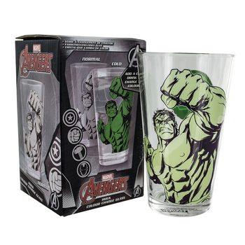 Avengers - Hulk Colour