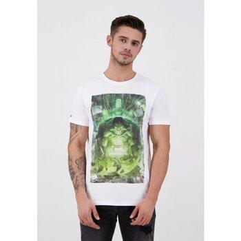 T-paita Avengers - Hulk