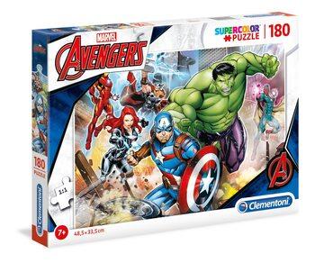 Palapeli Avengers