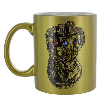 Mug Avengers Infinity - Gauntlet