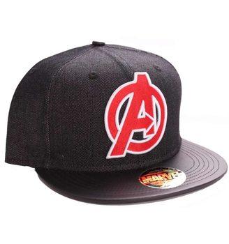 Cap Avengers - Logo