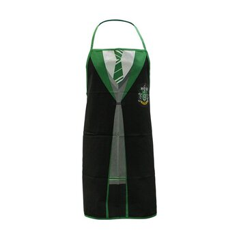 Avental Harry Potter - Slytherin
