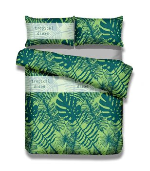 Bed linen Averi - Rainforest