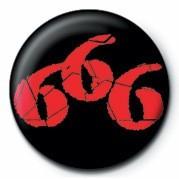 666 Badges