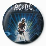 AC/DC - BALLBREAKER Badge