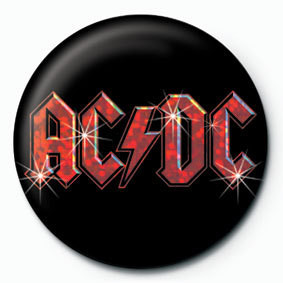 AC/DC - Red Badge