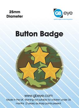 ARMY RANK star Badges