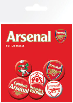 Badges ARSENAL