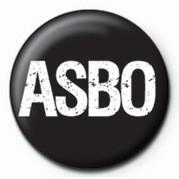 ASBO Badge