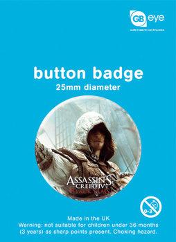 Assassins Creed 4: Black Flag - Shore Badge
