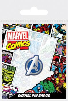 Avengers - Logo Badge