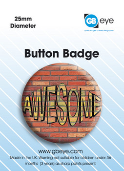 Awesome Badges