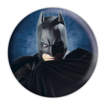BATMAN - cape Badge