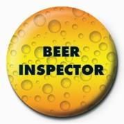 BEER INSPECTOR Badge