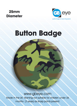Camo Badge
